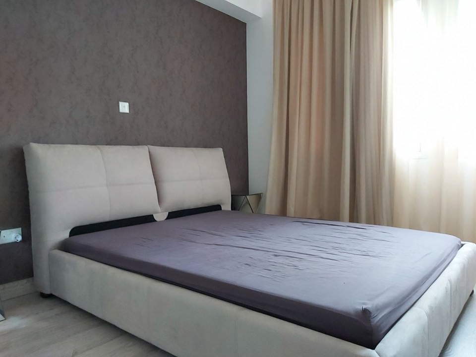 Zephyr Residences: Апартаменты 203