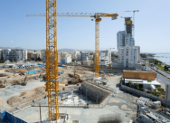 Cyprus property prices recovering