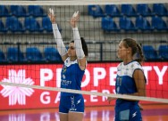 First success for Anorthosis - Historic victory for Lemesos Volleyball