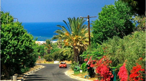 Purchasing Real Estate in Cyprus