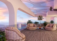Advantages of Penthouses in Cyprus