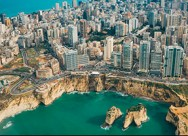 The Cyprus-Lebanon Business Forum, St. Raphael Hotel