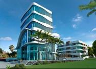 Коммерческая недвижимость: офис на Кипре – это легко, надёжно, выгодно