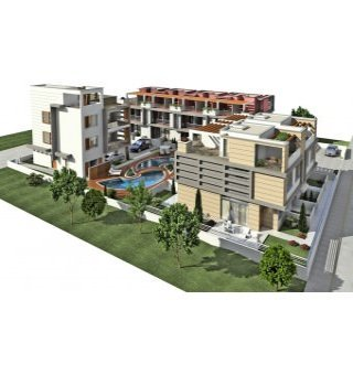 Aurora Residences: Мезонет №6