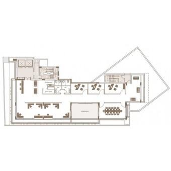 Avenue 15: Office №4
