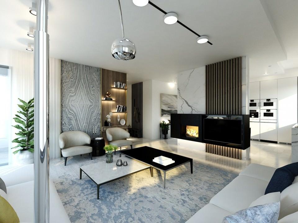 Delta Residences: Апартаменты 101