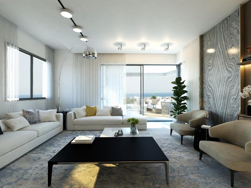 Delta Residences: Апартаменты 102