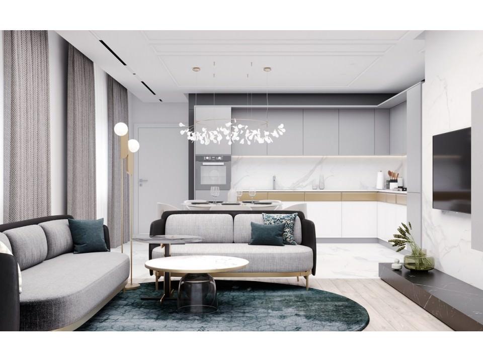 Evergreen Block B:  Apartment 103