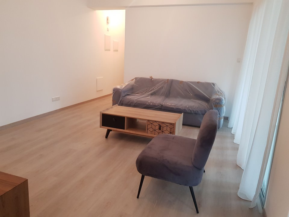 Hydria Residences: Апартаменты B101