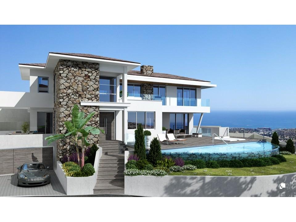 Majestic Villas