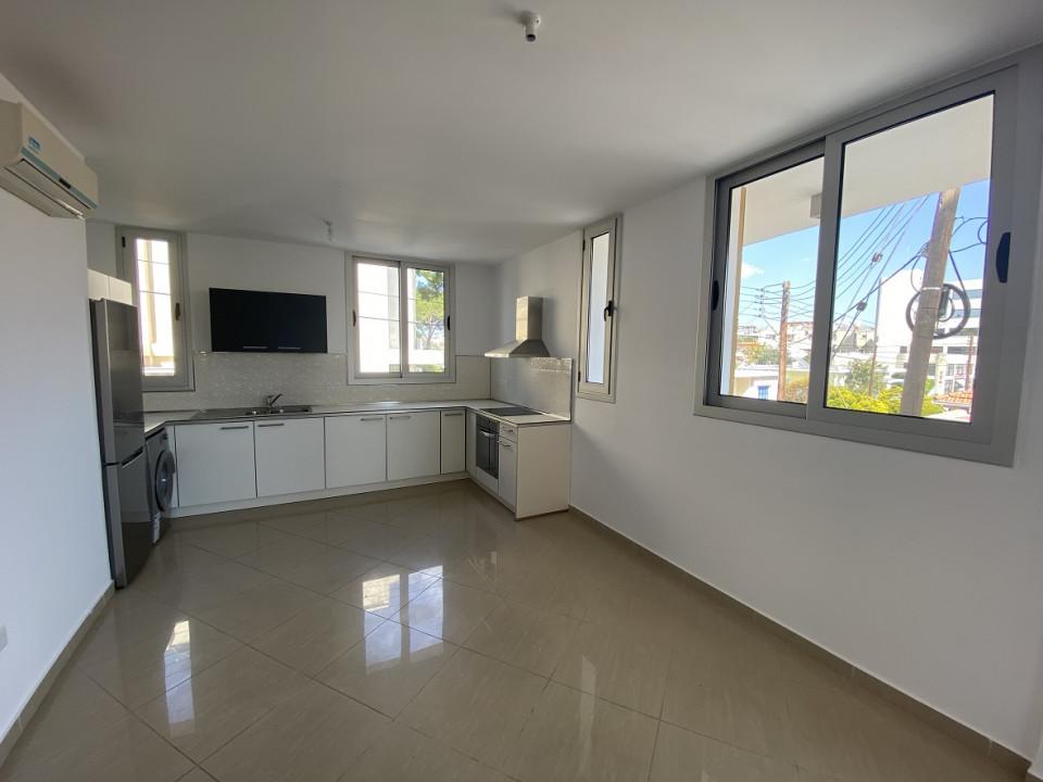 Metropolis Residences: Apartment 101