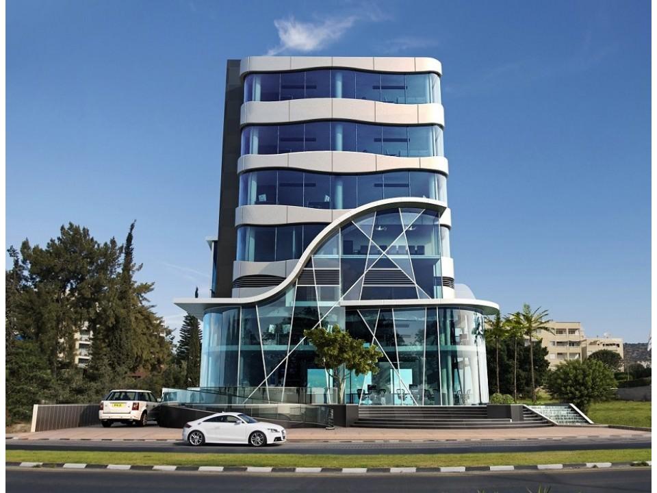 Nereus Tower: Shop №2