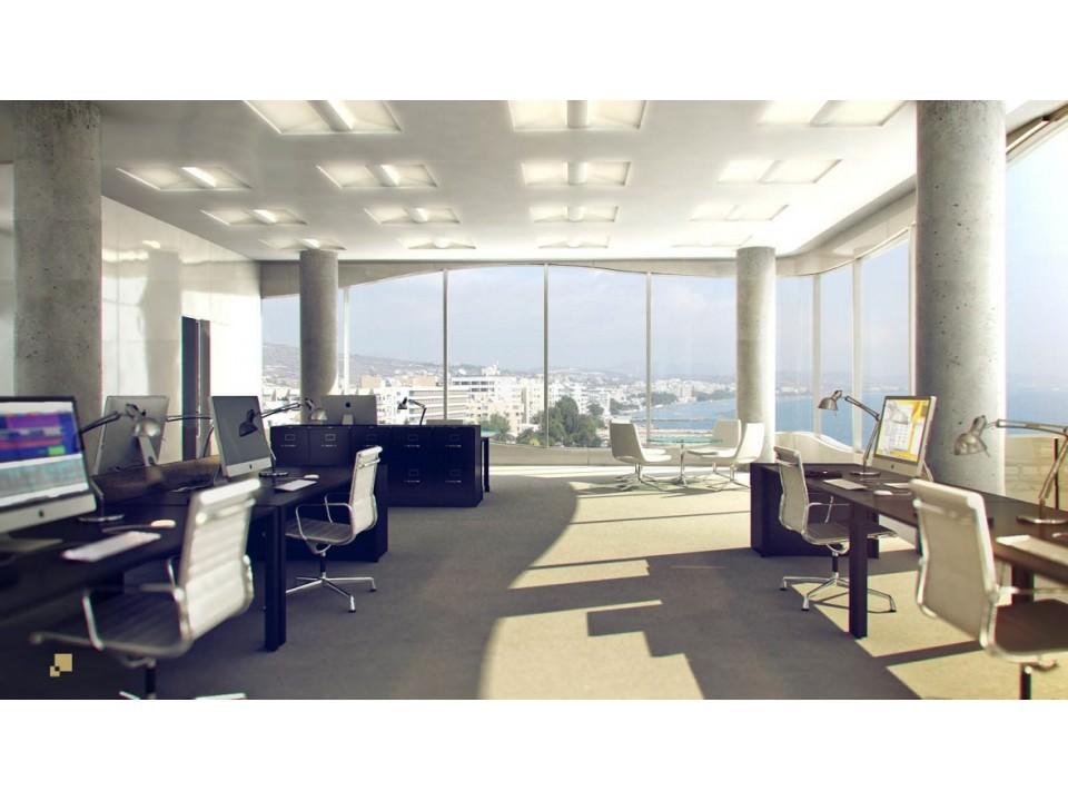 Nereus Tower: Premises №1