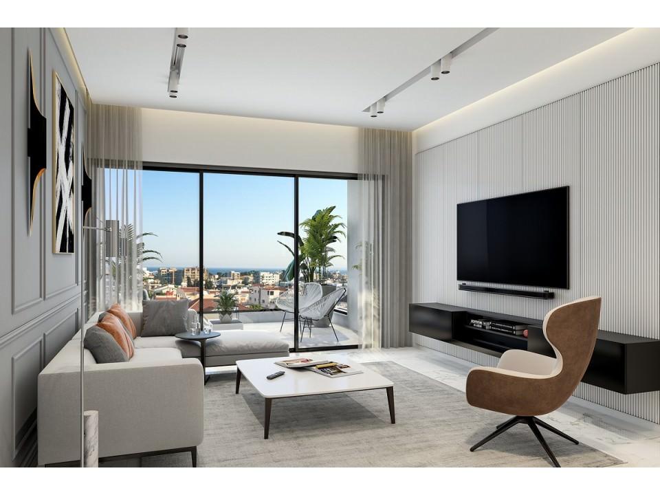 Omega Residences: Apartment 101