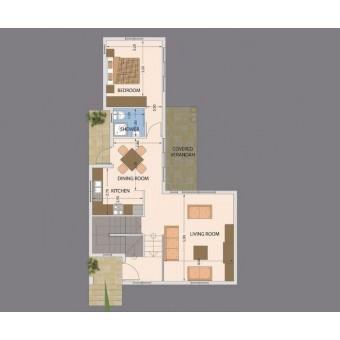 Pissouri Forest Park: Villa 27 - A1