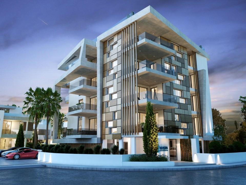 Venera Apartments