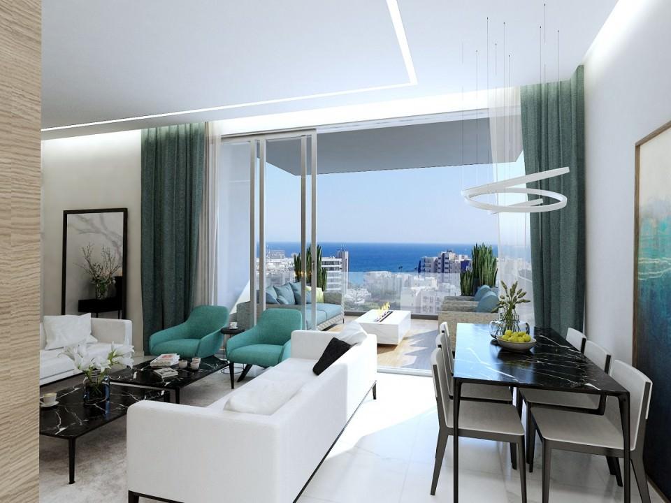 Venera Residences: Апартаменты 102