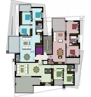 Venera Residences: Апартаменты 401