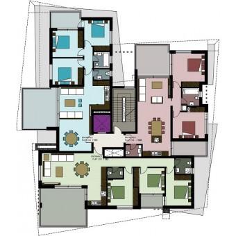 Venera Residences: Apartment 102