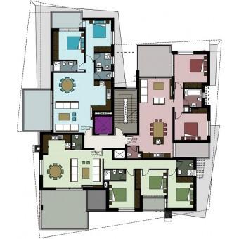 Venera Residences: Apartment 303