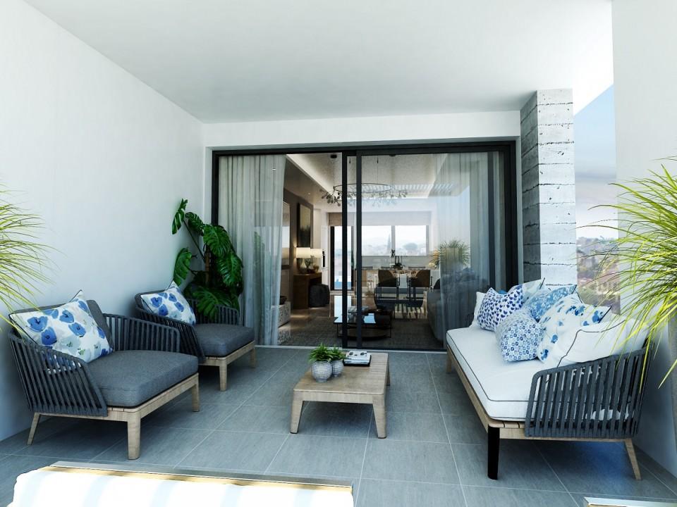 Xi Residences: Apartment 103