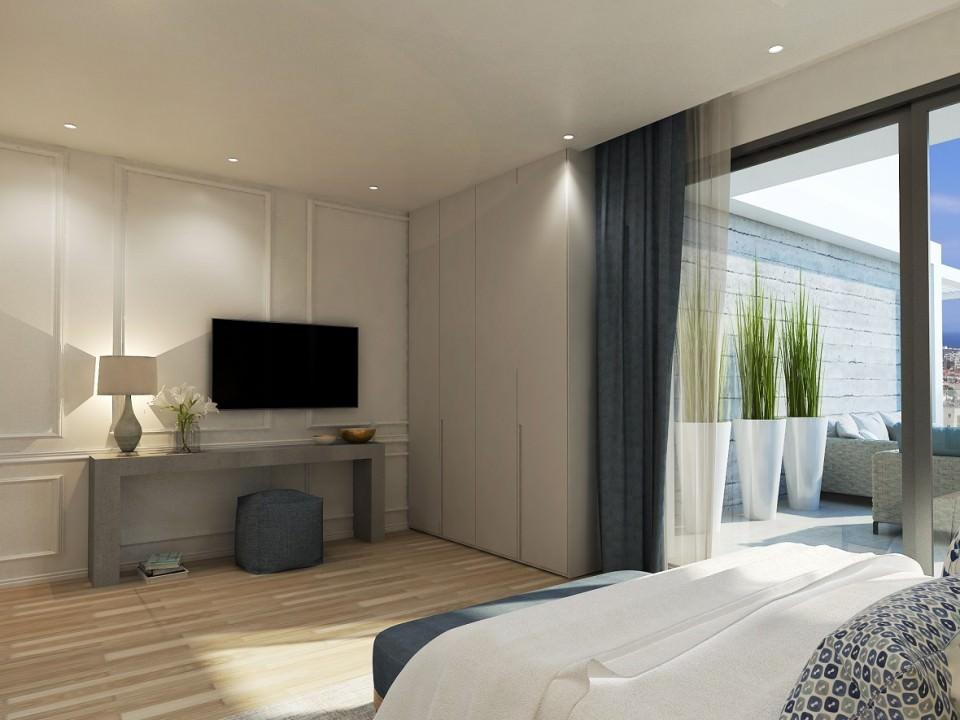 Xi Residences: Apartment 101