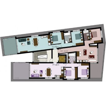 Xi Residences: Апартаменты 202