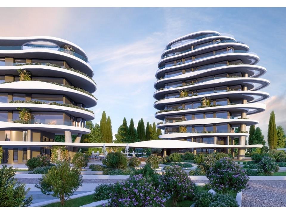 YOO Limassol Apartments