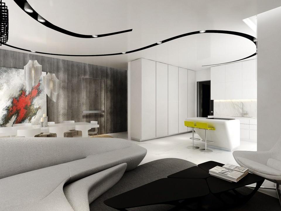 Z Residences: Apartment 202