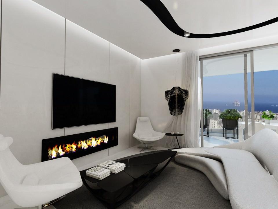Z Residences: Apartment 201