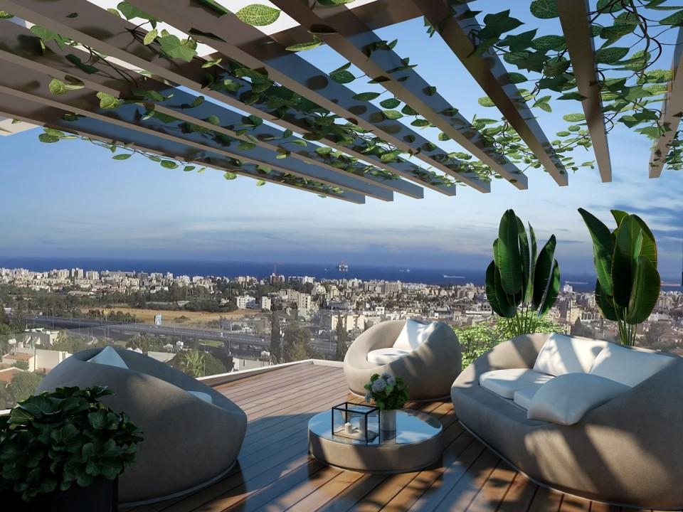 Z Residences: Penthouse 301