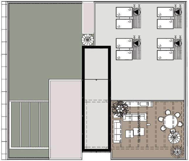 4 этаж