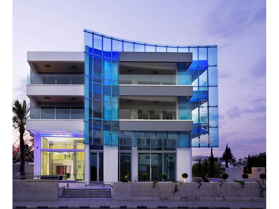 Zephyr Residences